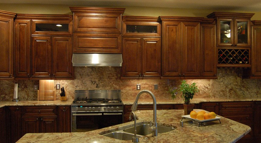& Kitchen Cabinet Installation in Miami | Mocha Cabinets kurilladesign.com