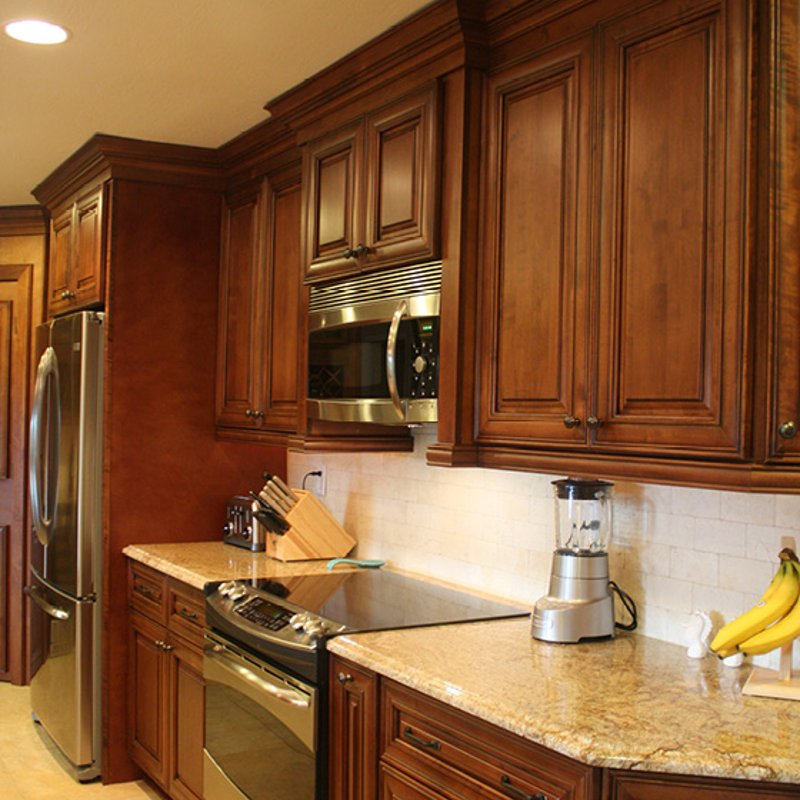 Kitchen cabinets wholesale mocha cabinets for Kitchen cabinets wholesale
