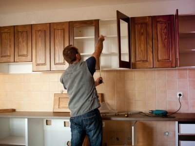 Kitchen Remodeling Contractors Miami
