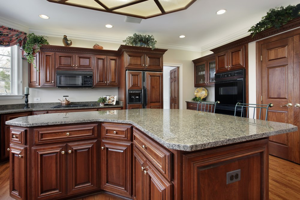 Best Kitchen Remodel In Miami