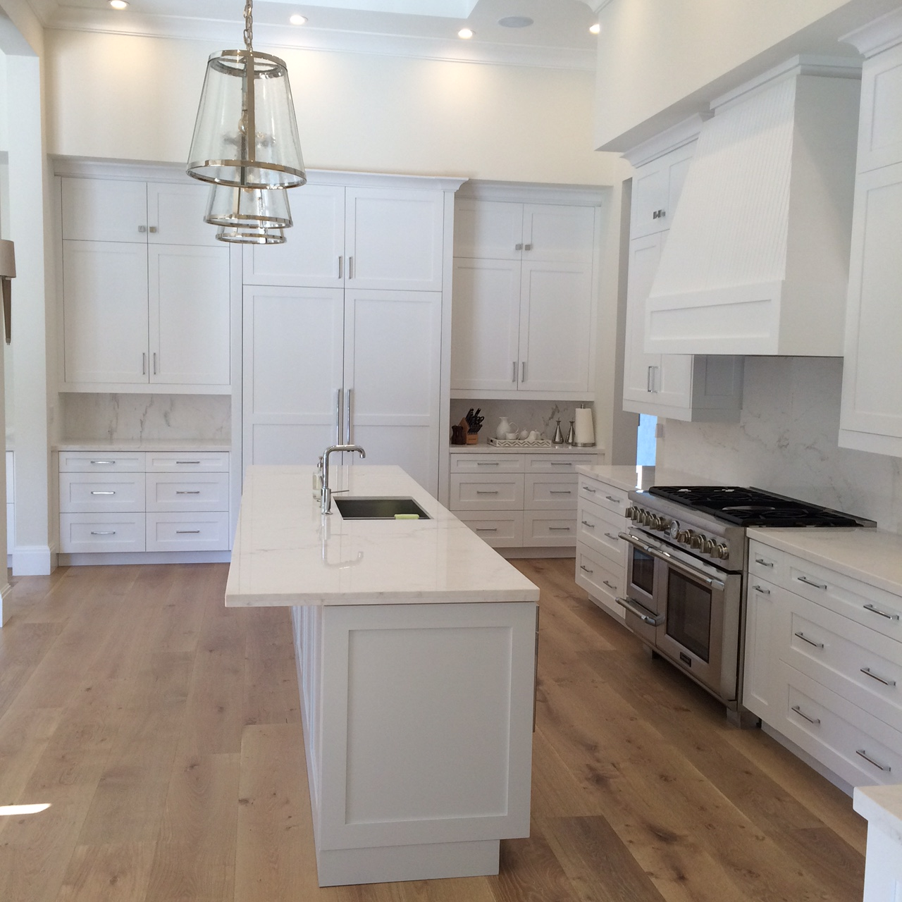 ROC Cabinetry Kitchen Remodeling