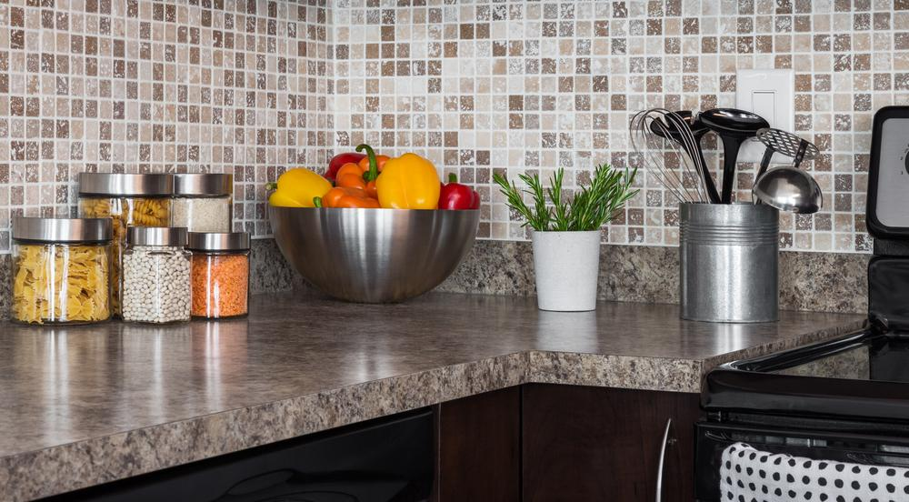 What Are The Different Types Of Granite Countertops