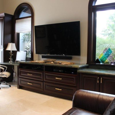 Home Office Wood Furniture