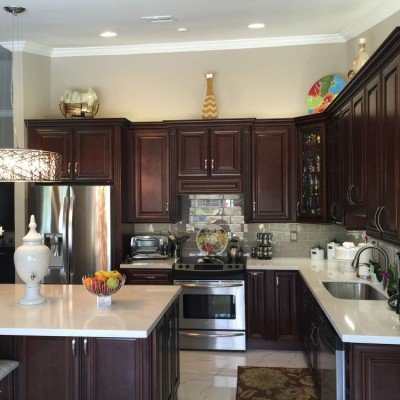 Pinecrest Kitchen Remodeling