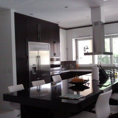 Local Kitchen Contractors in Kendall