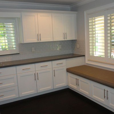 Local Kitchen Contractors in Miami