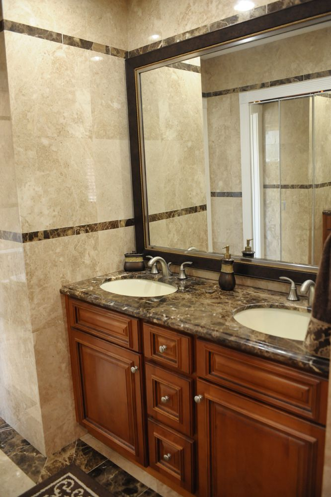 Charmant Bathroom Cabinets Palmetto Bay