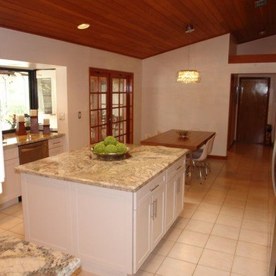 Simple Kitchen Design Miami