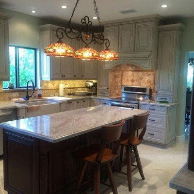 Stone International Kitchen Units | Kitchen Remodeling