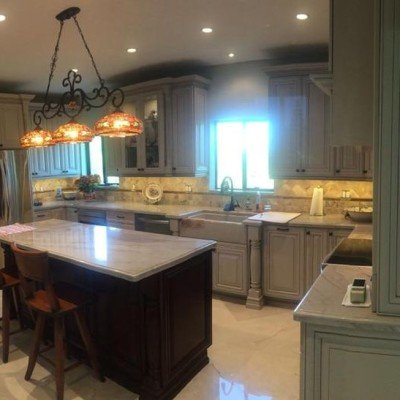Best Kitchen Renovators in Miami Beach
