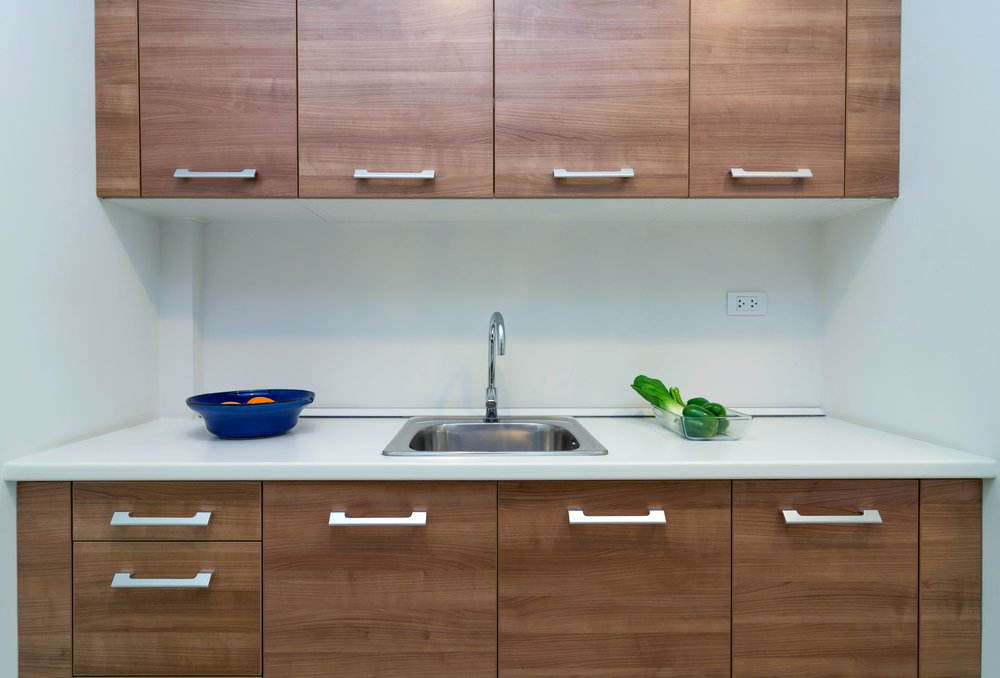 Kitchen Cabinet Handles | Miami Kitchen Design