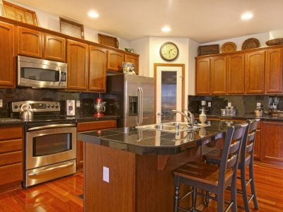Best Full Kitchen Remodeling