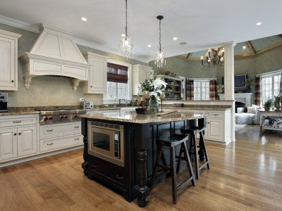 Full Kitchen Remodeling , Professional Kitchen remodeling