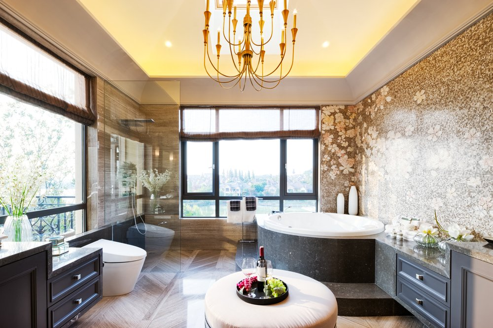 Bathroom Remodeling In Miami Stone International