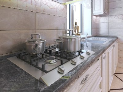 Granite,Quartz Counters in Miami