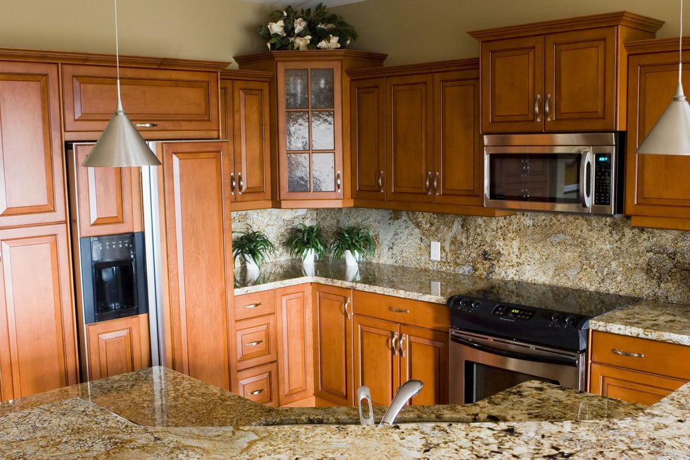 New kitchen cabinets in miami kitchen design miami for Latest kitchen cabinets