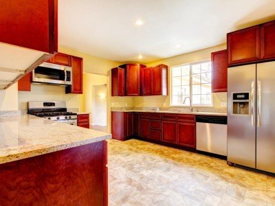 Unique Kitchen Design Services