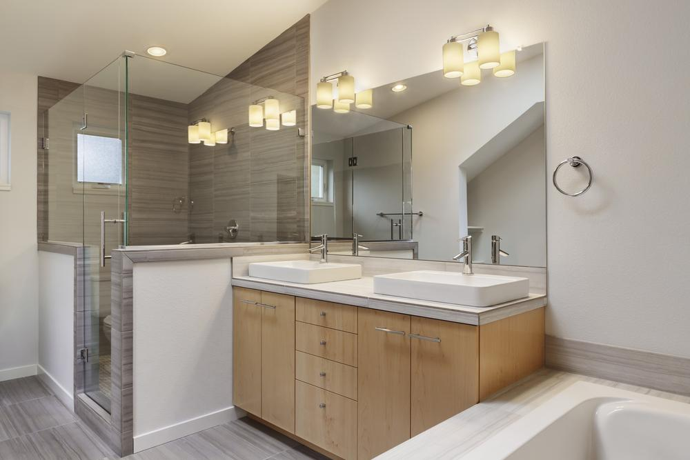 Upscale Bathroom Contractors