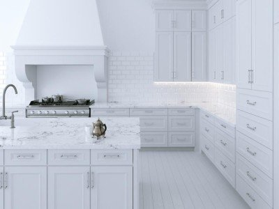 Upscale Kitchen Contractors
