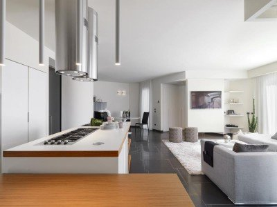 Upscale Kitchen Design