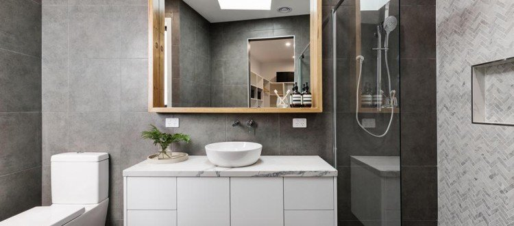 Bathroom Vanity Ideas