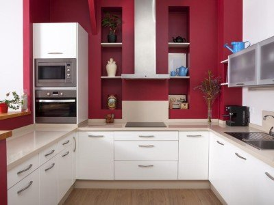 Kitchen Color Schemes