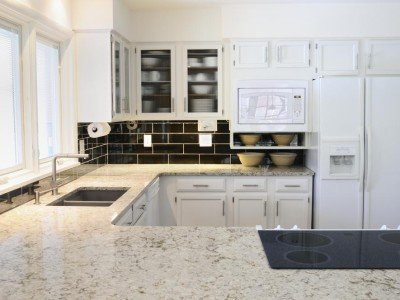 Quartz Countertop Options