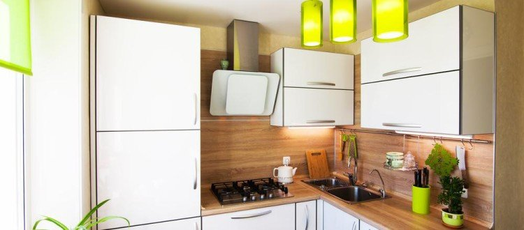 Best Small Kitchen Remodels