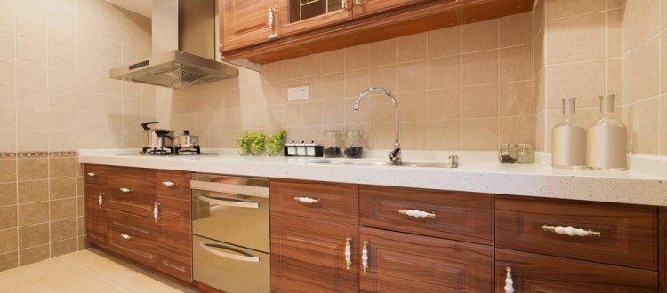 Redesign Kitchen Cabinets