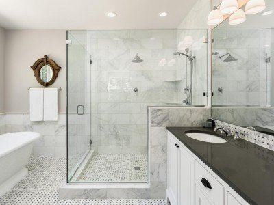 Bathroom Renovation Designs