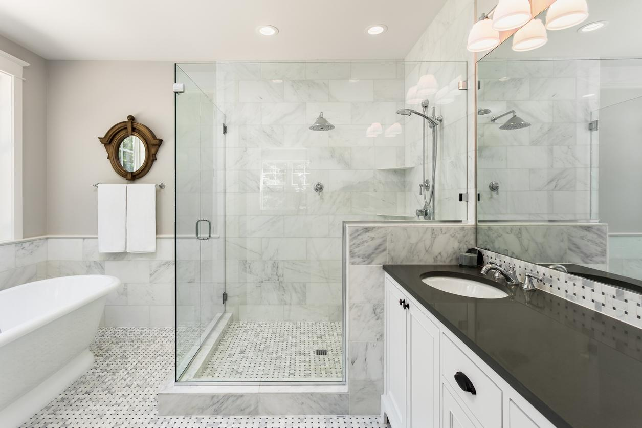 Bathroom Renovation Designs | Stone International