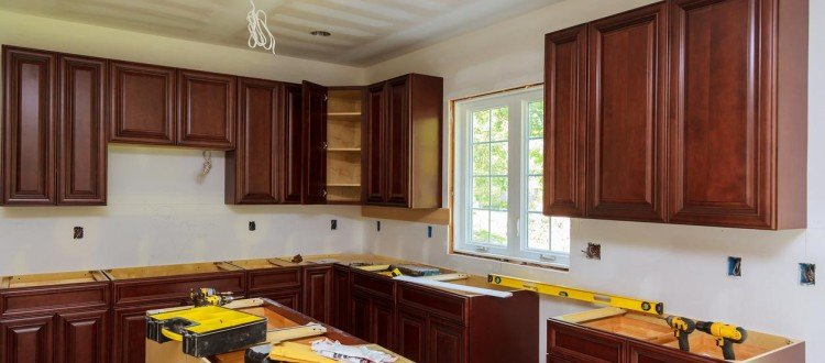 Kitchen Cabinets Affordable Prices