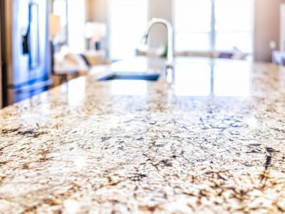 Quartz Kitchen Countertops