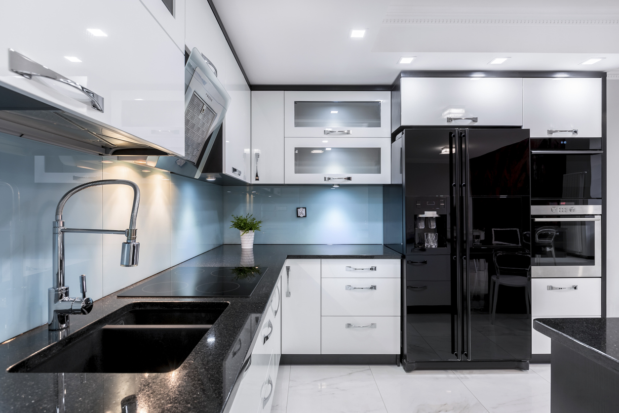 Spring Into These 2019 Kitchen Trends Stone International