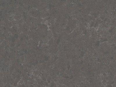 Babylon Gray™ Quartz - Concrete Finish