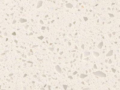 Iced White™ Quartz