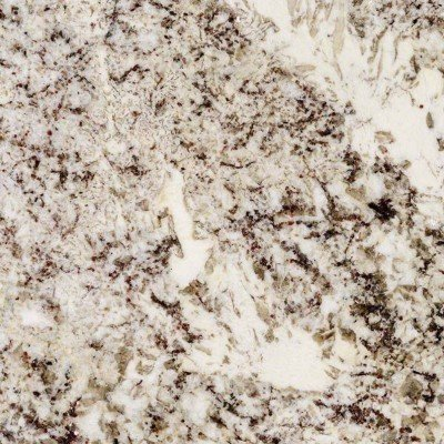 White Bahamas Granite