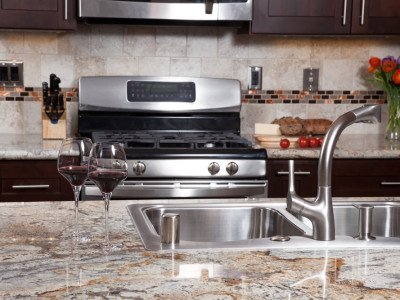 Kitchen Countertops Miami