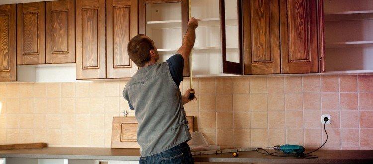 Kitchen Remodeling Contractors Miami