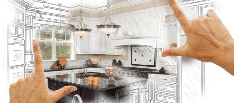 Kitchen Remodeling in Miami