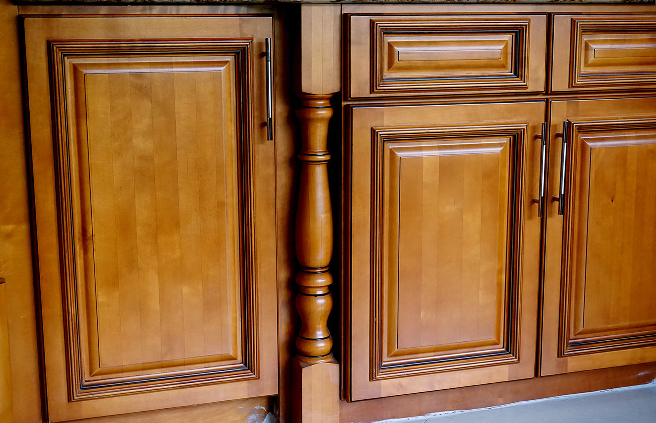 Wood Cabinets in Miami | High Quality Kitchens Miami