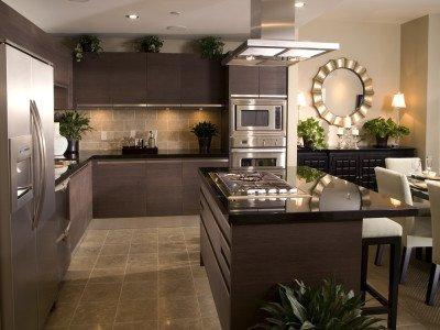 Kitchen Cabinets in Miami