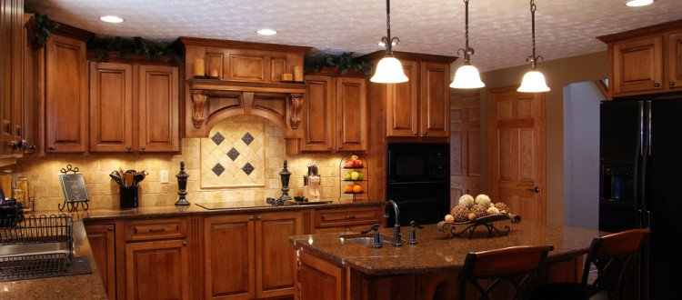 Miami Kitchen Remodeling