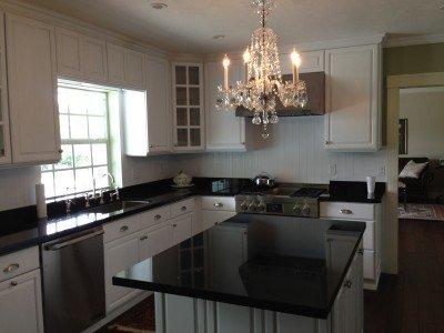 Affordable Kitchen Renovations