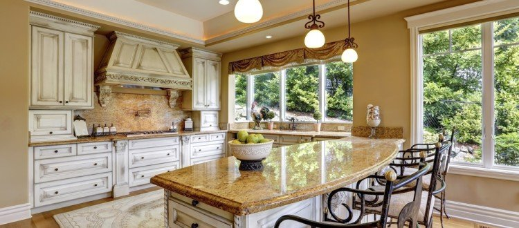 Top Kitchen Remodeling