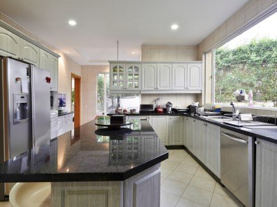 Best Kitchen Counters and Cabinets
