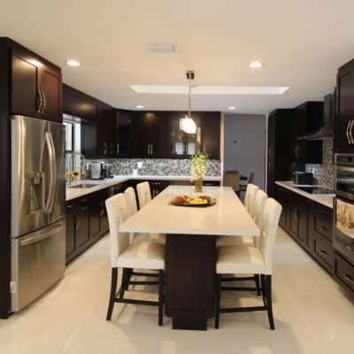 Hialeah Kitchen Remodeling