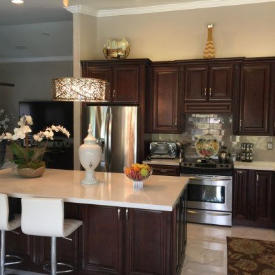 Kendall Kitchen Remodeling