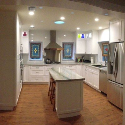 Kitchen Remodeling Services in Florida