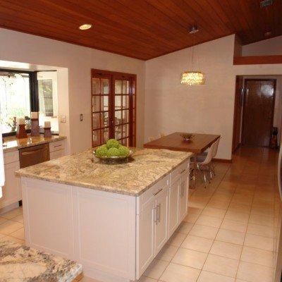 Simple Kitchen Design Miami